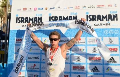 ברכות לשחקן המועדון – בר רדנסקי – אלוף הישראלי בתחרות ישראמן 2016