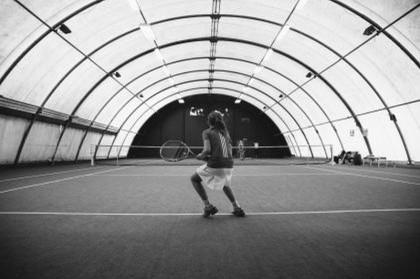 מספר חוקים פחות מוכרים במשחק הטניס