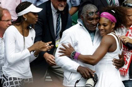 מדריך עזר להורי טניסאים