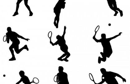 מושגים בסיסיים בטניס מאת סם גלמן